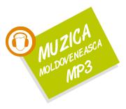 Muzica Moldoveneasca MP3